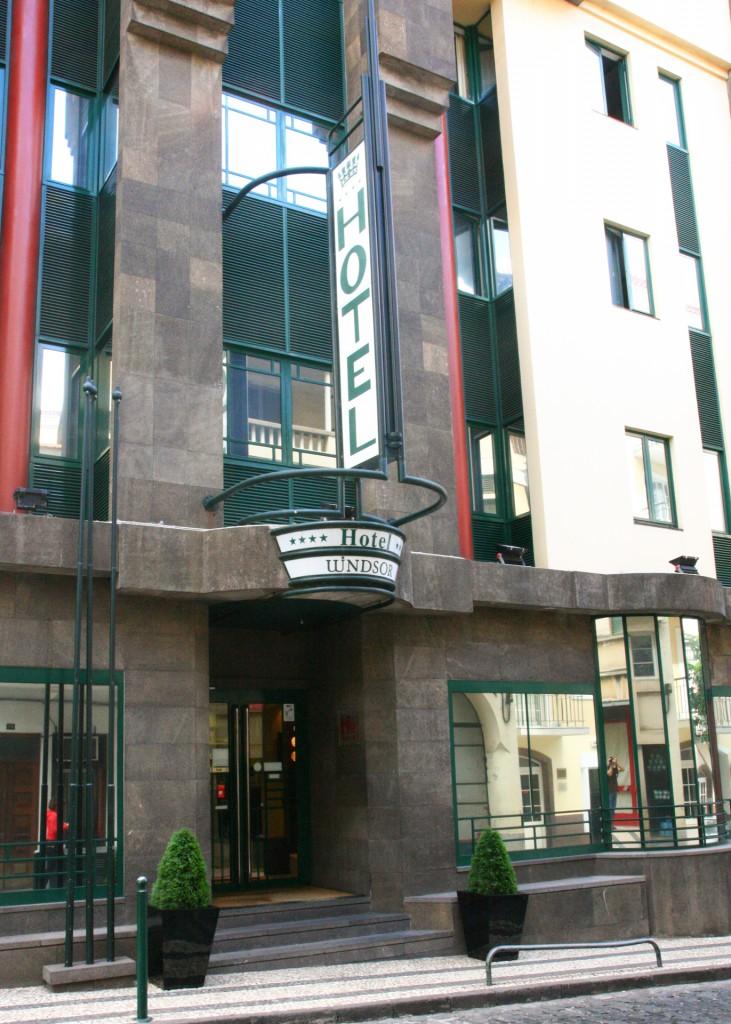 Windsor Hotel Group 45