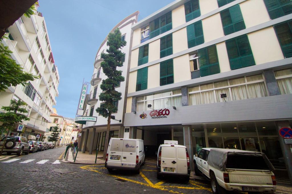 Windsor Hotel Group 107