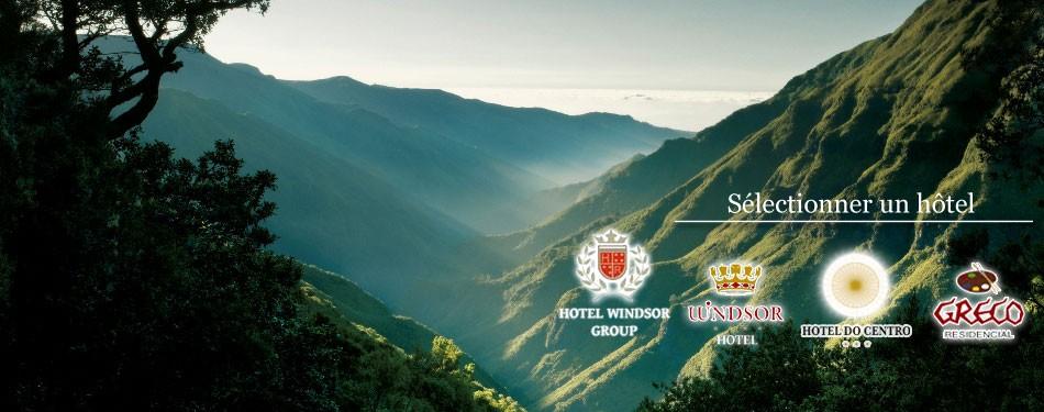 Hotel Windsor Group